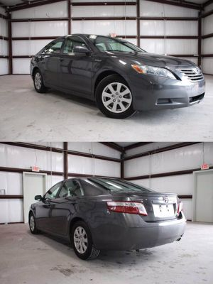 2007 Toyota Camry Hybrid LOW DOWN EZ FINANCE 1,000-2000$ for Sale in Houston, TX