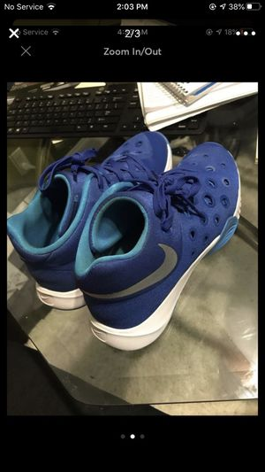 Brand new Nike basketball shoes for Sale in Nashville, TN