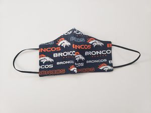 Kids Broncos Face mask for Sale in Corona, CA