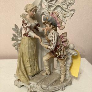 Antique Slip Vase for Sale in White Plains, NY