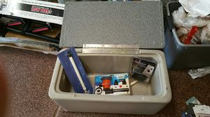 Fishing boat livewell complete kit for Sale in Scottsdale, AZ