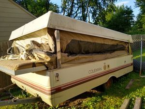 Pop up camper for Sale in Independence, MO