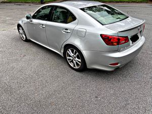 2006 Lexus Is 350 for Sale in Roswell, GA