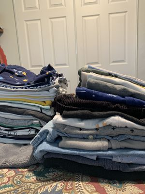 Baby Boy Clothes 6 month for Sale in San Diego, CA