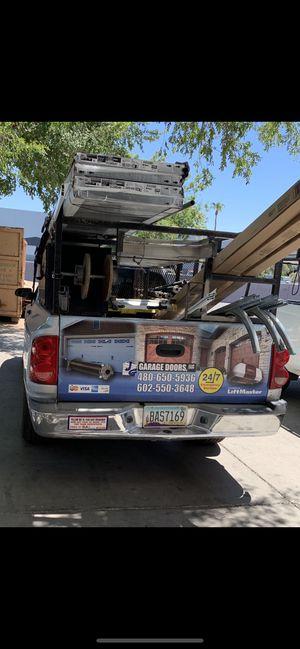Garage Door Parts for Sale in Phoenix, AZ