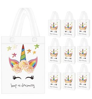 UNICORN REUSABLE TOTE BAGS for Sale in South River, NJ