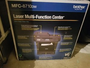 Brother Multi Function Printer for Sale in Buffalo Grove, IL