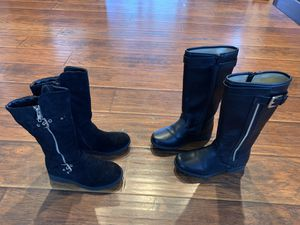 Girl boots size 13 for Sale in Long Beach, CA