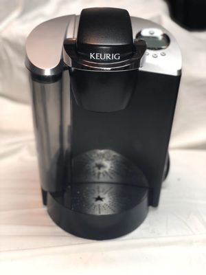 Keurig coffee maker! Works great for Sale in Placentia, CA