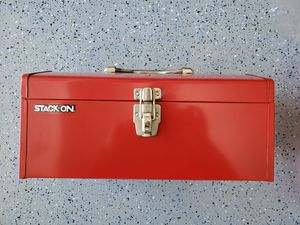 Tool Box by Stack-On for Sale in Auburn, WA