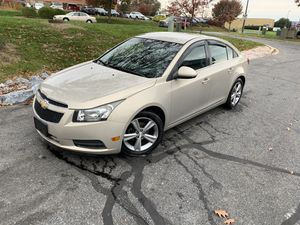 2012 Chevy Cruze for Sale in Frederick, MD
