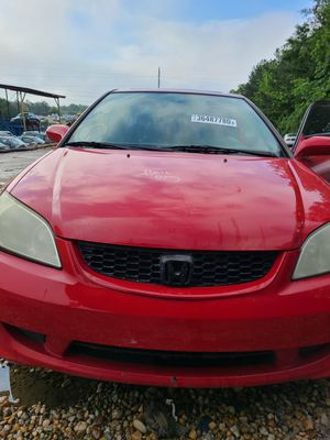 Honda civic ex 1.7 miles 158,000 2003-4-5 engine and transmission for sale for Sale in Norcross, GA