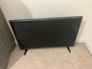 """Se vende televisor Lg 32 """" como nuevo for Sale in Miami, FL"""
