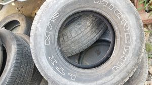 1set p265/70/r 16 for Sale in Indianapolis, IN