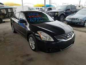 2012 Nissan Altima for Sale in El Paso, TX