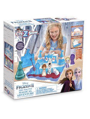 Disney Frozen II CraZsnow Magical adventure for Sale in Huntington Beach, CA