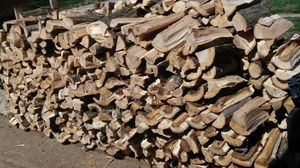 FIREWOOD SEASONED RED OAK !!! for Sale in Independence, MO