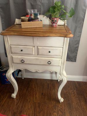 Antique desk for Sale in Huntington Beach, CA