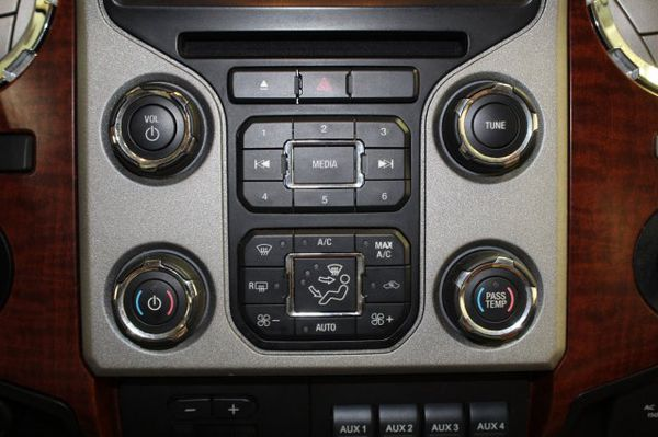 2013 Ford Super Duty F-250