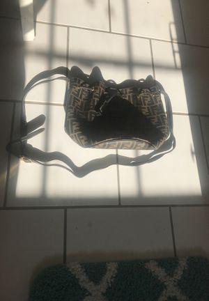 Fendi bag for Sale in Deptford Township, NJ