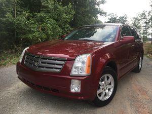 2006 Cadillac SRX HATCHBACK - Only 78k Miles !!! for Sale in Sterling, VA