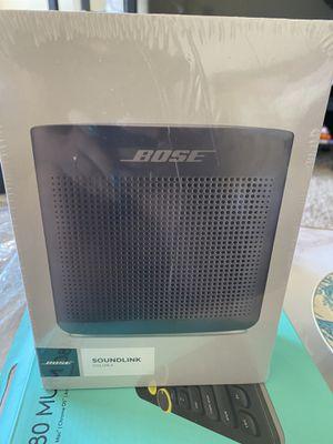 Bose speaker for Sale in Woodbridge Township, NJ
