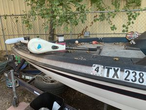 Boat for sale for Sale in Cedar Hill, TX