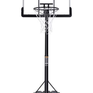 Portable Basketball Hoop & Goal Basketball System for Sale in South El Monte, CA