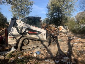 Skid steer/tractor for Sale in Dallas, TX