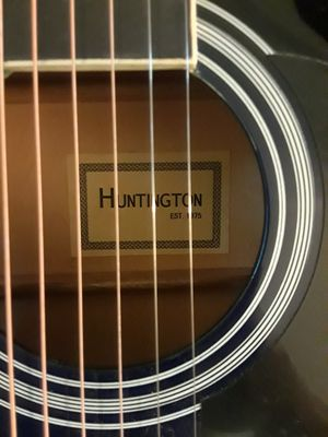 Electro acoustic Guitar for Sale in New York, NY