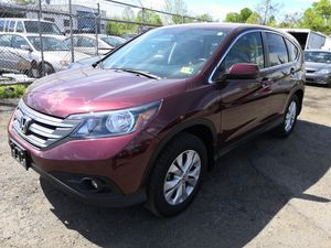 2013 Honda CR-V AWD for Sale in Hyattsville, MD