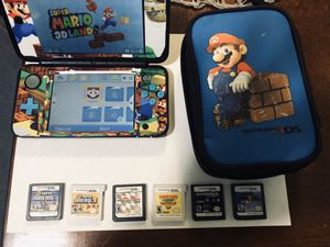 NINTENDO 3DS for Sale in Silver Spring, MD