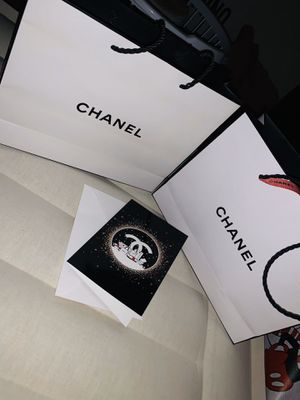 CHANEL shopping bags for Sale in Riverside, CA
