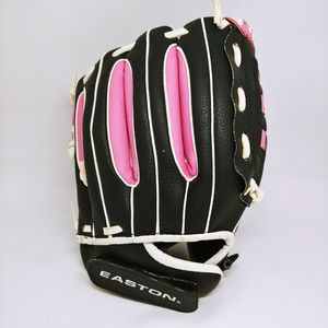 "EASTON Z-Flex Baseball Glove 9.5"" Pattern #EKP9500 Blk/Pnk Right Hand Throw Mitt for Sale in Pembroke Pines, FL"