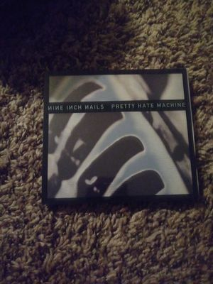 Nine Inch Nails Pretty Hate Machine CD for Sale in Abilene, TX