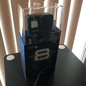 GoPro Hero 8 Black for Sale in Los Alamitos, CA