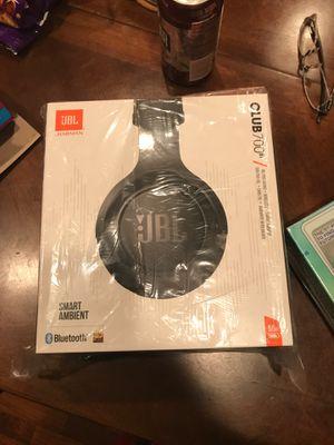 Jbl Bluetooth headphones for Sale in Garden Grove, CA