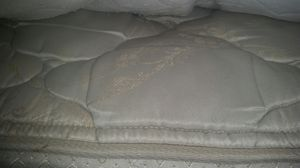 Queen double sided pillow top mattress for Sale in Saint Charles, MI