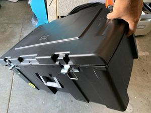 Equipment case in abs new for Sale in Naples, FL