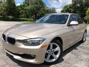 """2013 BMW 3 SERIES 328I//$3998 Down $352/Monthly - $13998 ZACK @(727)565-65""""62 for Sale in Tampa, FL"""