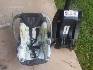 Car seat for Sale in New Braunfels, TX