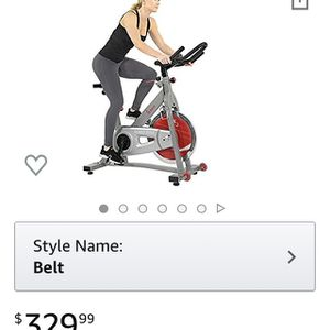 Exercise Bike for Sale in Leona Valley, CA