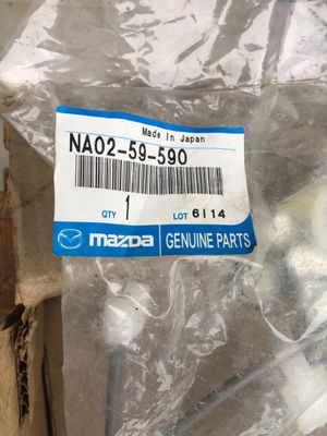 Window Regulator for Mazda Miata 1990-96. OEM part. for Sale in Riverside, CA
