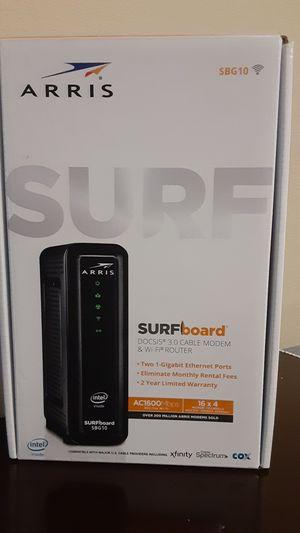 Modem / WiFi router for Sale in Boca Raton, FL
