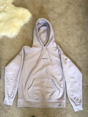 Supreme Compact Logo Hoodie for Sale in Puyallup, WA