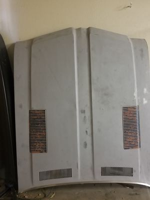 72 cutlass supreme hood for Sale in Tempe, AZ