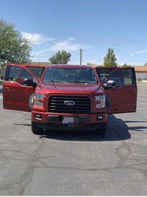 Ford F150 for Sale in Syracuse, UT