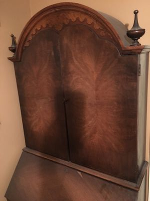 Vintage secretary desk for Sale in West Chicago, IL