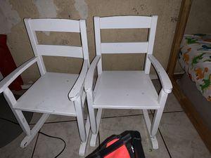 Kids chairs for Sale in Phoenix, AZ