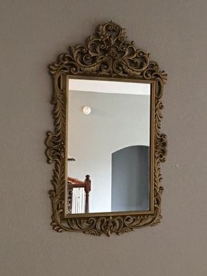 Ornate wall mirror for Sale in Leander, TX